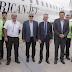 Nuevo vuelo opera la ruta Aeroparque - Termas de Río Hondo