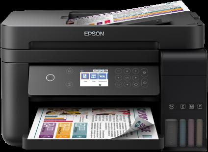 Epson EcoTank ET-3750 Driver Download Windows, Mac, Linux