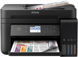 Download Epson EcoTank ET-3750 drivers