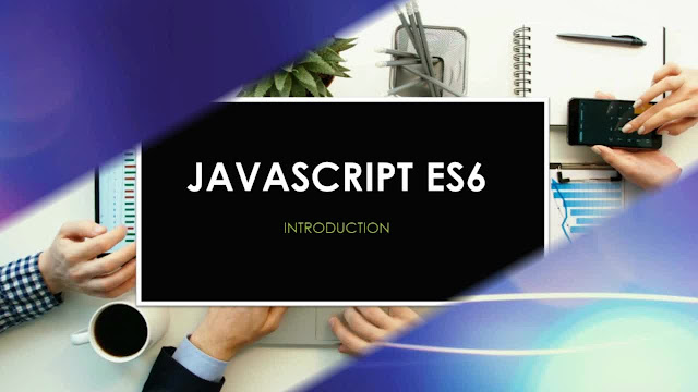 JavaScript ES6 Course 2019: The Complete Developer's Guide