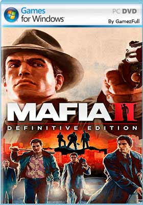 Mafia II Definitive Edition (2020) PC Full Español | MEGA