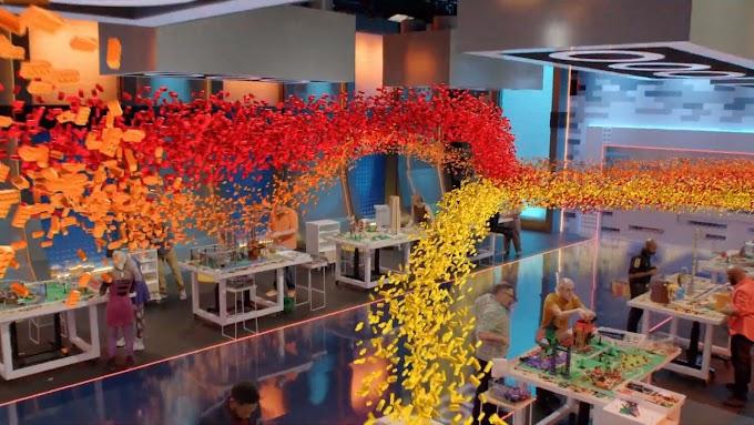 Nos llevan años de ventaja: Primer trailer del programa de competición de piezas de LEGO, LEGO Masters