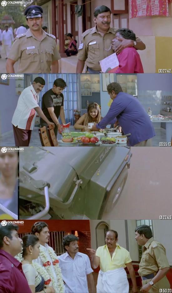 Policewala Gunda 4 (2020) Hindi Dubbed 720p 480p Full Movie Download