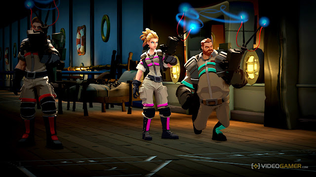 Ghostbusters Full Version Free Download Screenshot 3