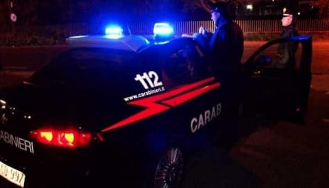 """Trani, Siderno (Rc) e Foggia: Operazione """"Knockout"""", arrestate 7 persone per armi e droga (VIDEO)"""