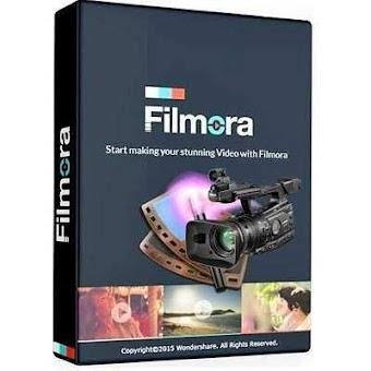 Download Wondershare Filmora 9.1.2.7 Terbaru Full Version