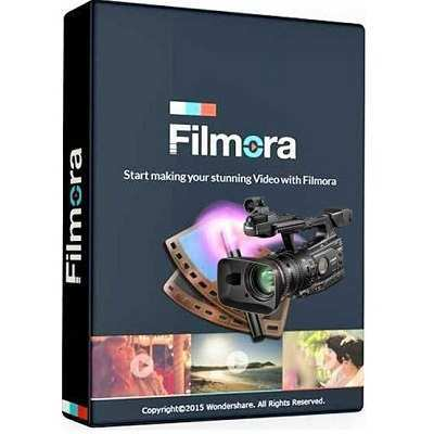 Download Wondershare Filmora 9.1.2.7 Terbaru Full Version