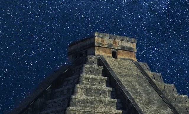 ¿Estamos ante el Cambio de Era que nos Anunciaron los Mayas?