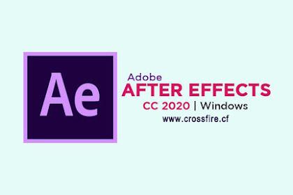 Adobe After Effects 2020 Final (Windows)