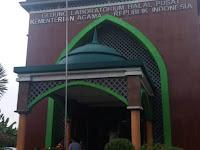 BPJPH Mulai  Tempati Gedung Lab Halal di Pondok Gede