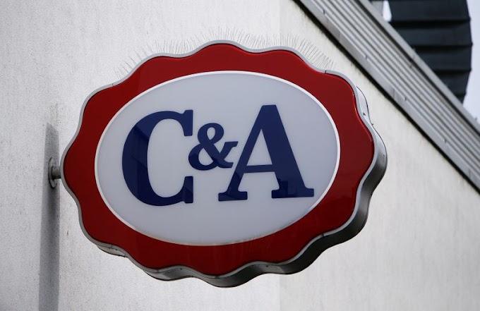 C&A reabrirá rede de lojas gradualmente a partir de domingo