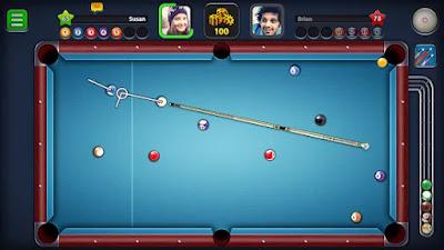 تثبيت وتحميل لعبة بلياردو 8 Ball Frenzy للكمبيوتر والاندرويد برابط مباشر 2021