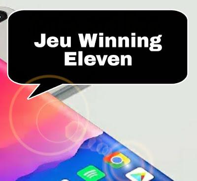 Télécharger le jeu Winning Eleven 2019 pour Android gratuitement