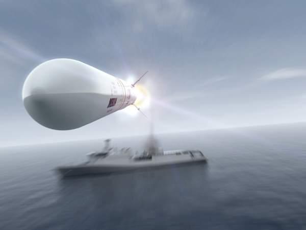 Hệ thống phòng thủ tên lửa siêu thanh Sea Ceptor được đề nghị cho Hải quân Ấn Độ