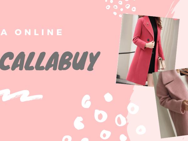 Loja Online - Callabuy