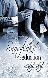 Snowflake Seduction cover - click to view on Amazon
