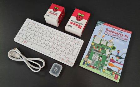 Raspberry Pi (Definisi, Fungsi, Jenis, Spesifikasi dan Pemrograman)