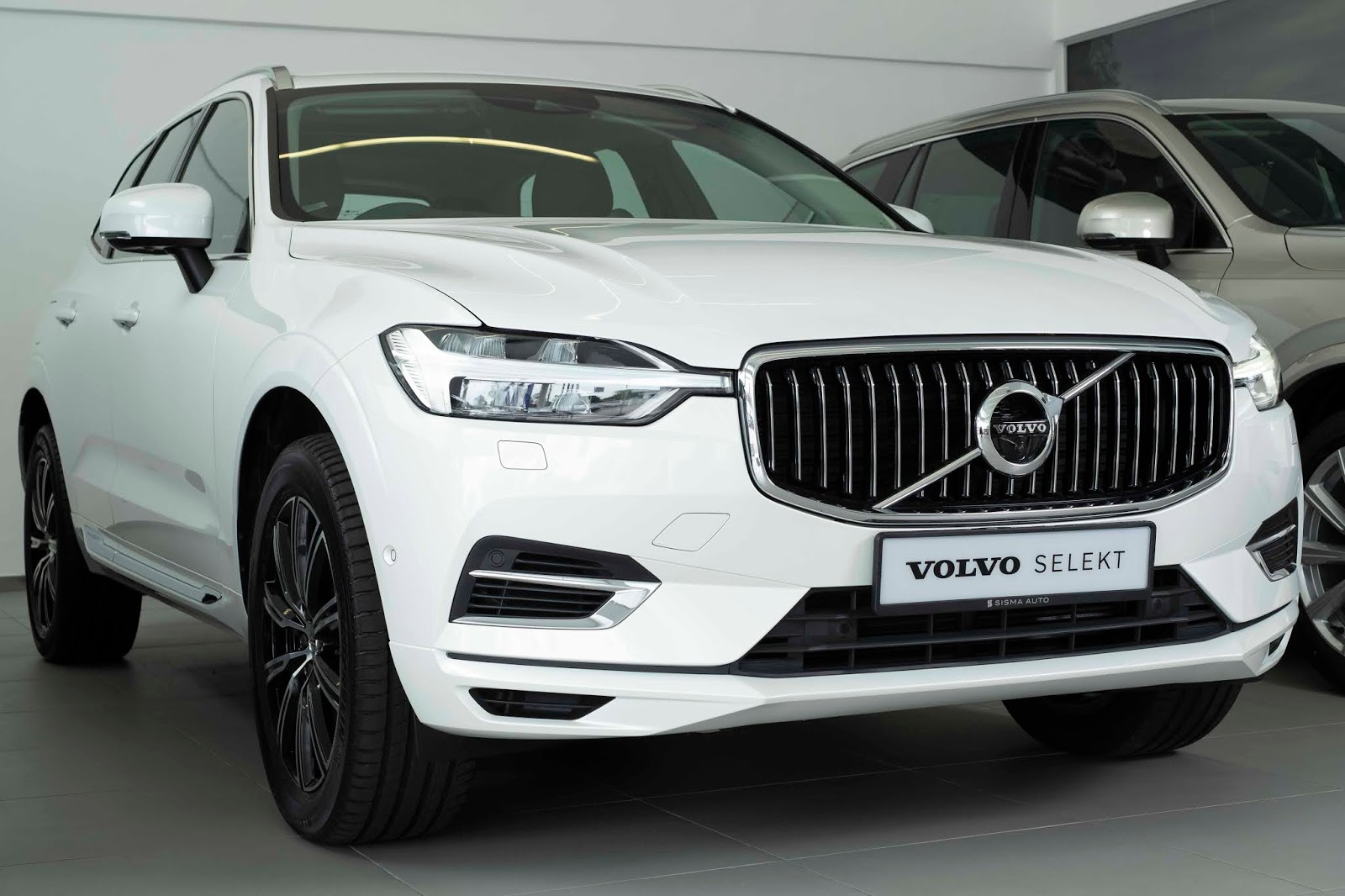 Experience Swedish Excellence the Smart Way with Volvo SELEKT