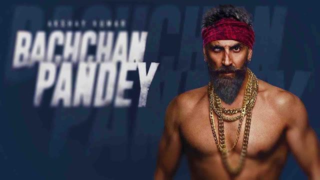 Bachchan Pandey Full Movie Download Filmywap