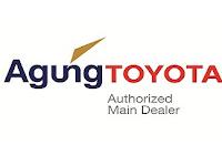Lowongan Kerja PT. Agung Toyota Duri