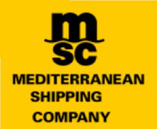 MSC Maroc Recrutement