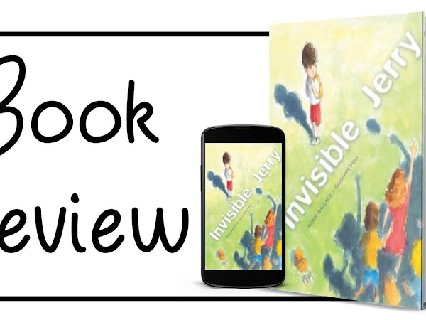 Invisible Jerry: Book Review