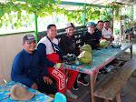 Wabup Solsel Bangun Jembatan Hati melalui 'Singgah Gowes'