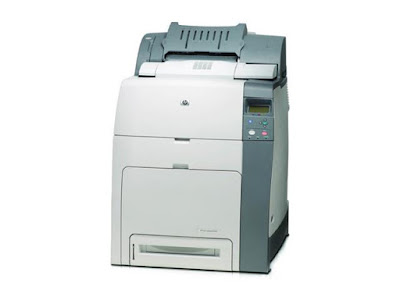 HP Color LaserJet 4700dn Driver Windows and Mac