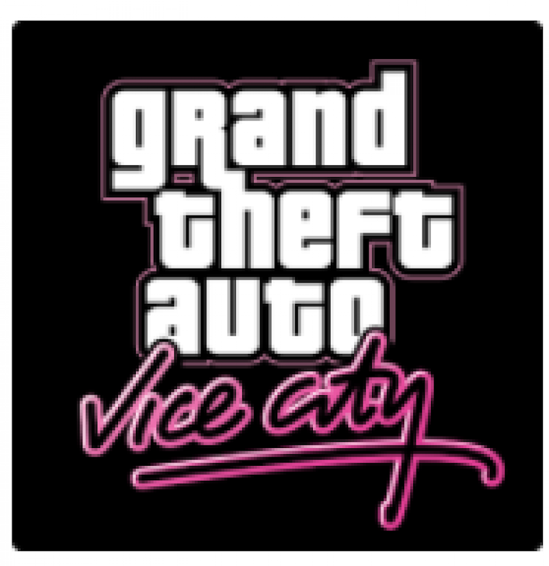 Grand Theft Auto (GTA) Vice City  v1.03 [APK +  DATA]