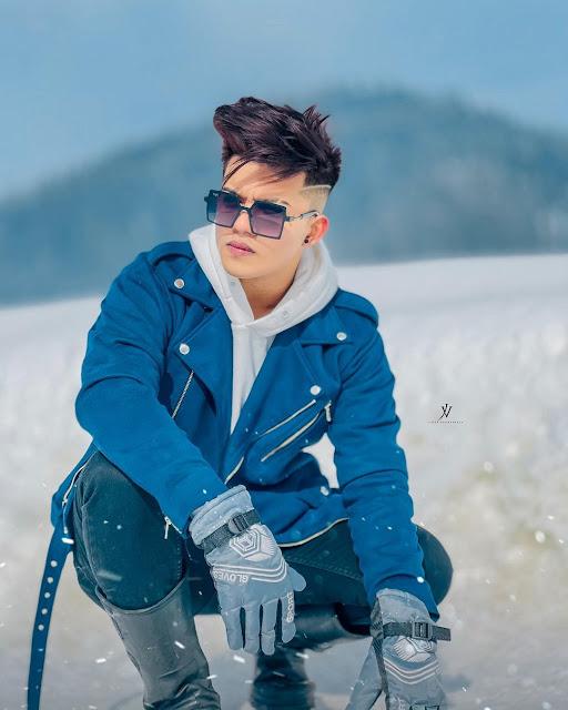 riyaz aly photos