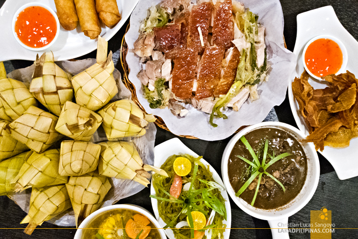Cebu's Original Lechon Belly SM