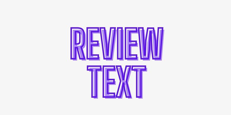 review text example | review text contoh | review text novel | review text ppt | review text material | contoh review text beserta generic structure | contoh review text film frozen | short review text