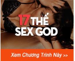 Share khóa học 17 tư thế sex god - Frank viki