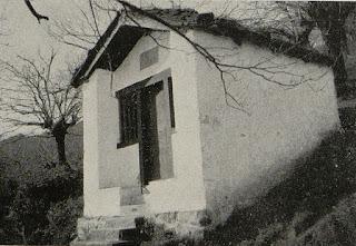 religion pays basque chapelle labourd