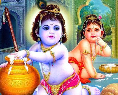 krishan balram bal photo wallpaper bhagwan ka image