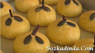 Kolay Portakallı hafif tatlı tarifi
