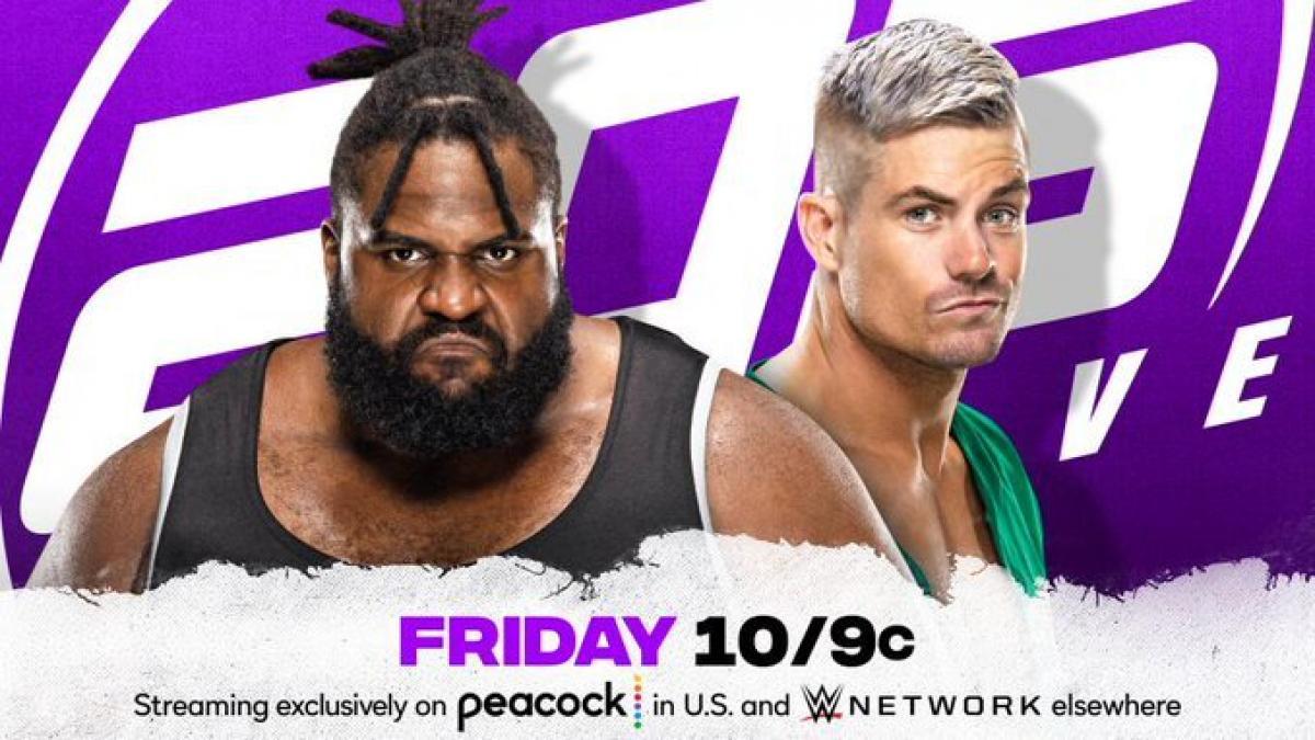 Cobertura: WWE 205 Live (09/07/2021) – Promessas!