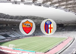Рома - Болонья смотреть онлайн бесплатно 07 февраля 2020 прямая трансляция в 22:45 МСК.