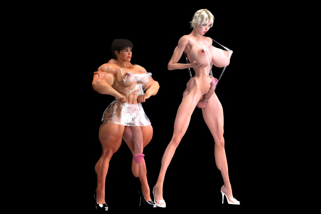 zebodoy muscle futa