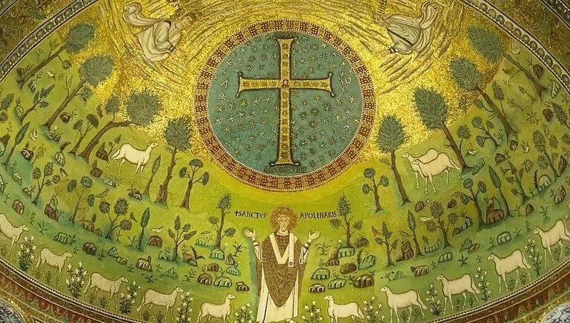 Παγκόσμια Ημέρα Περιβάλλοντος: Η Εκκλησία και η Πολιτεία απέναντι στο Περιβάλλον
