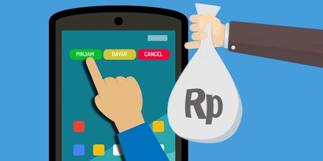 Pinjaman Online Terpercaya Terdaftar OJK