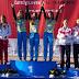Мешканка Харкова стала призером Кубка Європи зі стрільби з лука