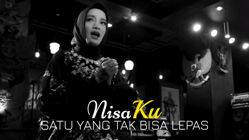 NisaKu, Penyanyi lagu Satu yang Tak Bisa Lepas.