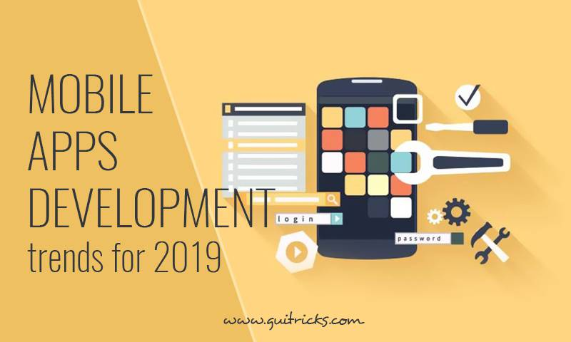 Android App development Trends For 2019