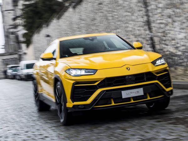 Abeifa pede redução de imposto para carros importados