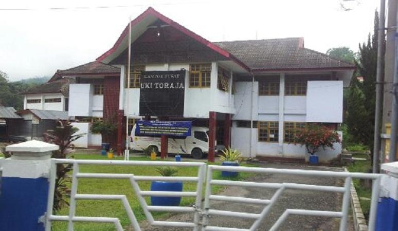 PENERIMAAN MAHASISWA BARU (UKI TORAJA) UNIVERSITAS KRISTEN INDONESIA TORAJA