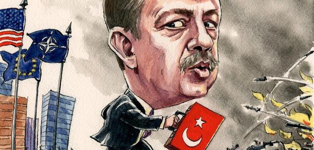 """Η Τουρκία στηρίζεται σε """"πήλινα"""" πόδια"""