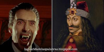 El conde Drácula es Vlad Tepes