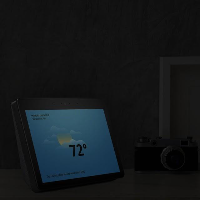"Amazon Echo Show (2nd Gen) 10.1"" Review - Alexa's Louder Bigger & Brighter Looks!"