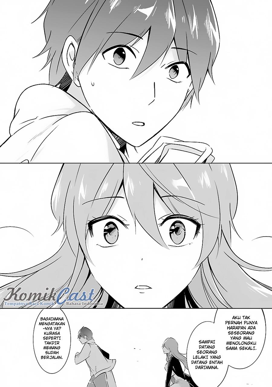 Baca Manga Chuuko Demo Koi Ga Shitai Chapter 14 bahasa indonesia